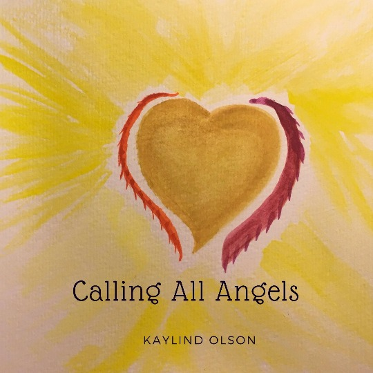 Calling All Angels is a song written about personal relationship and the belief in the support of our angels.